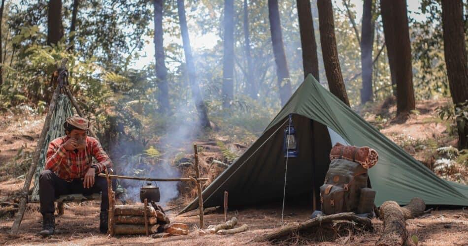 Camping-pexels
